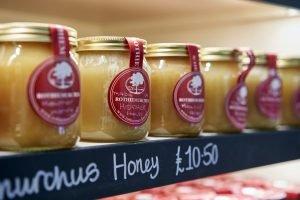 Rothiemurchus Honey